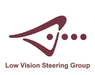 Low vision steering group for Vision industries group